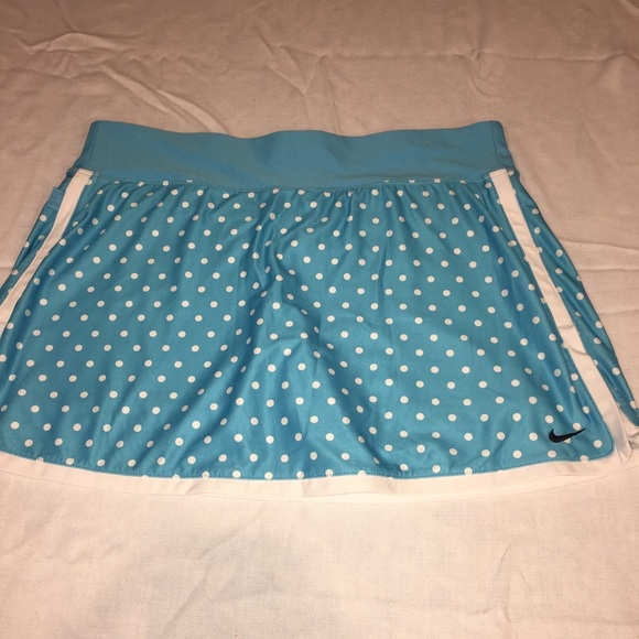 Nike tennis skirt, size medium